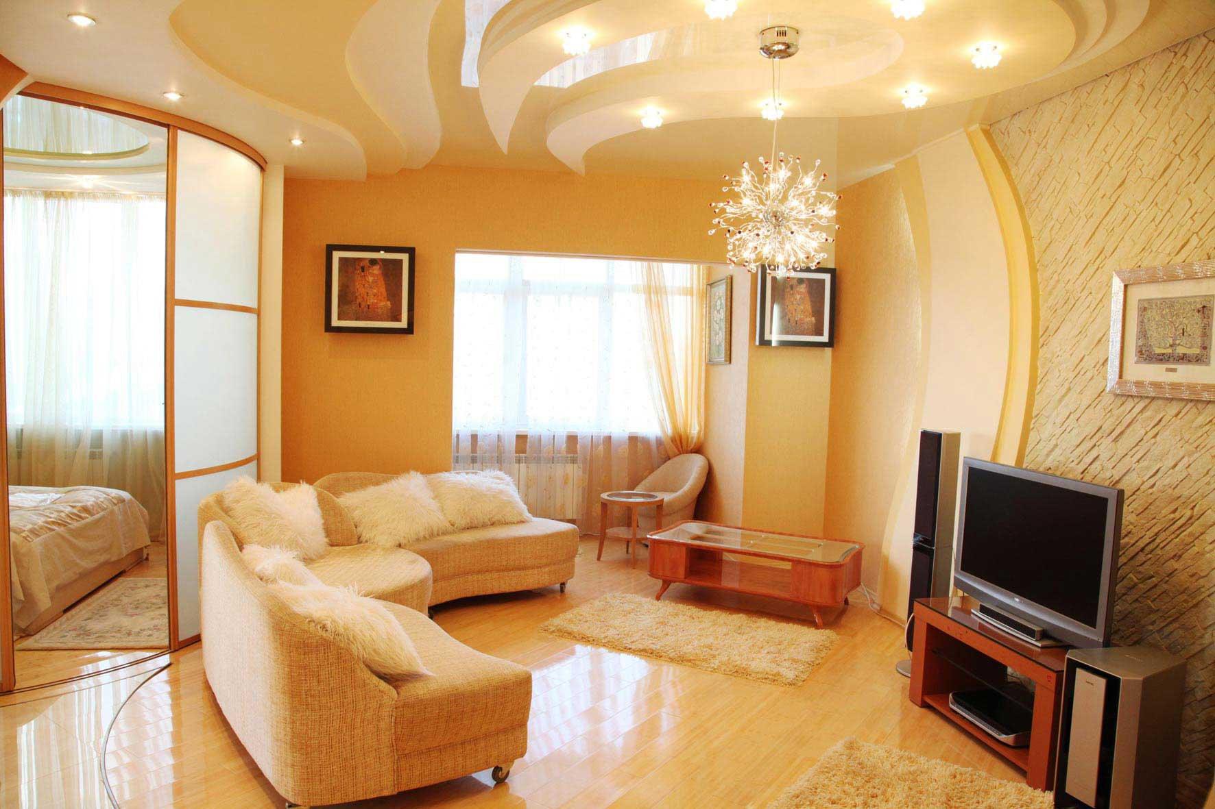 Красивый ремонт квартир своими руками фото